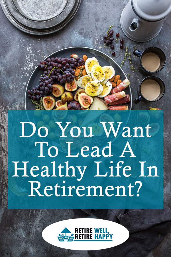 Superfoods for a Healthy Life In Retirement