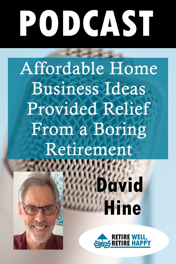 Affordable Home Business Ideas