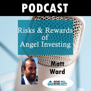 Learn the risks and rewards of angle investing