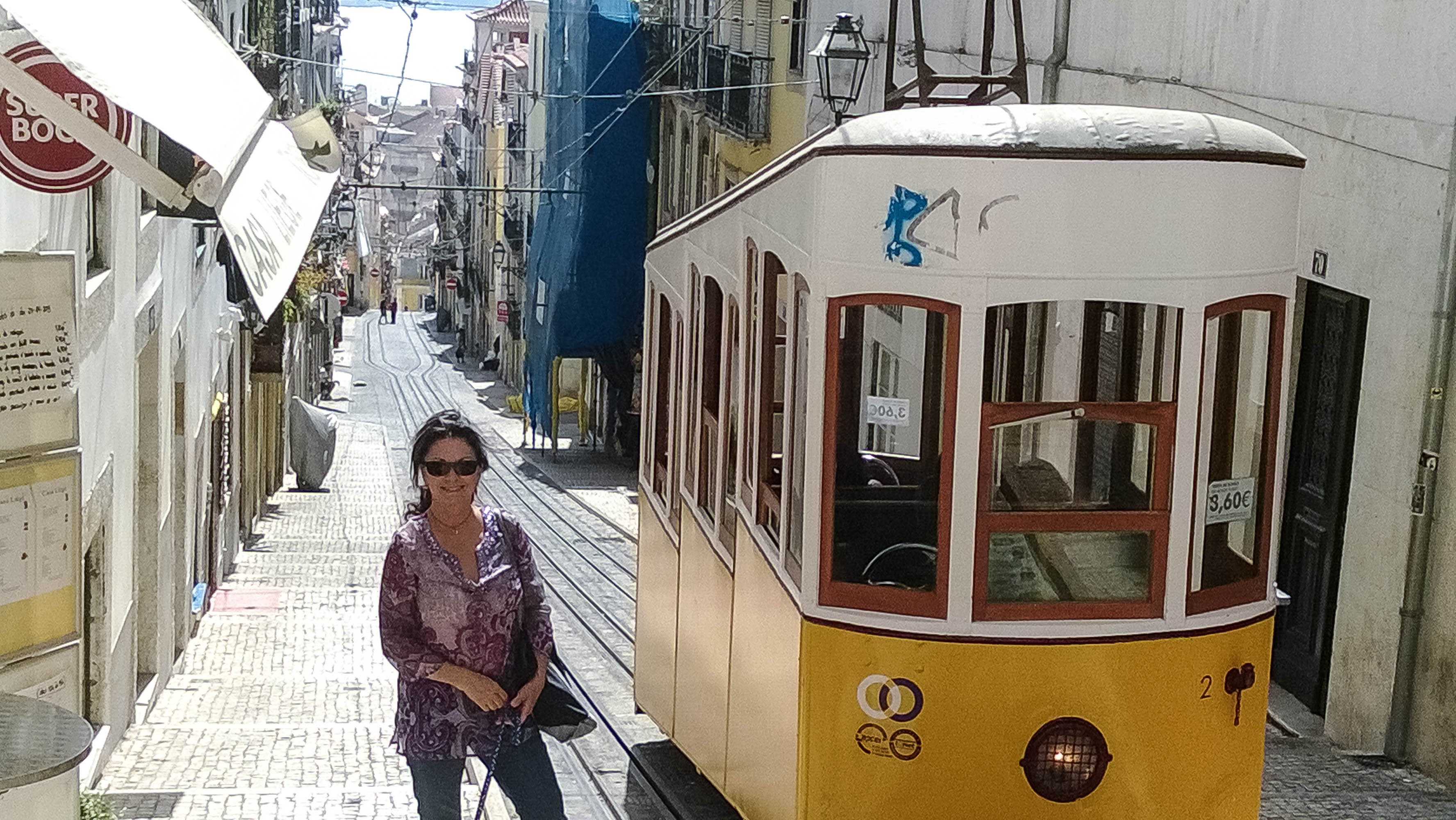 What's It Like Living Overseas – Try Before You Buy In Portugal