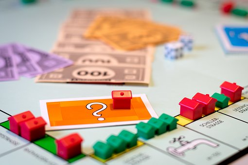 investing houses