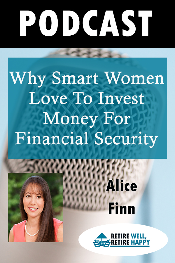Why smart women love to invest money for financial security