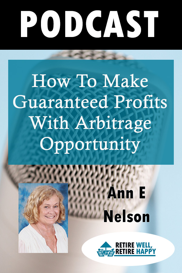How to make guaranteed profits with Arbitrage Opportunity