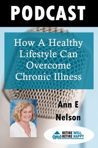 How a healthy lifestyle can overcome chronic illness