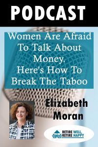 Women are afraid to talk about money. here's how to break the taboo