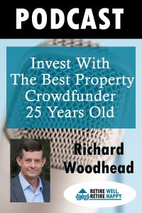 Invest with the best property crowdfunder 25 years old