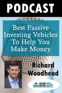 Best passive investing vehicles to help you make money