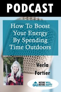 How to Boost your Energy by Spending Time Outdoors