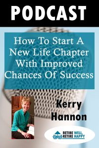 How to Start a New Life Chapter with Improved Chances of Success
