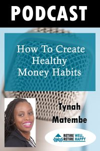 How to create healthy money habits