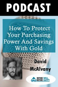 How to Protect Your Purchasing Power and Savings with Gold